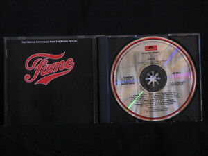 Fame-1980-Film-Film-Soundtrack-Compact-Disc
