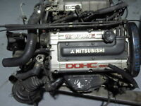 engine 4g63 turbo 88 to94...on sale