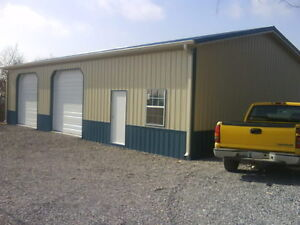 Ebay for 32x40 garage plans