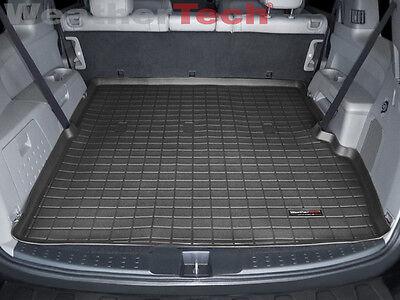Weathertech Cargo Liner Trunk Mat For Honda Pilot 2009