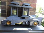 Hot Wheels Elite Anton Furst 1989 Batmobile