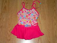 SOURIS MINI CHILDREN PLACE Maillot bain Swimsuit Girl Fille 5 6