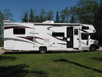 FOR RENT-Aug 31st-Sept 7th-2009 COACHMAN 32'  RV/Motorhome