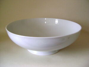 ROSENTHAL BOWL 235mm ACROSS - CLASSIC ROSE COLLECTION - IMMACULATE