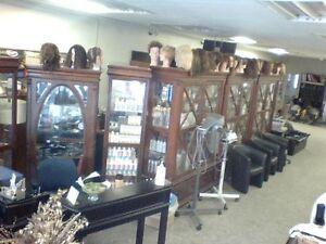 Lavabo et équipements pour salon de coiffure et esthetique City of Montréal Greater Montréal image 1