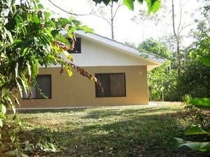 House for rent in rural COSTA RICA