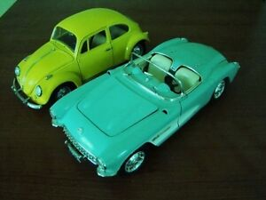antique auto car toy metal 1967