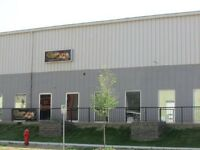 FOR LEASE - Retail with Warehouse with bonus Mezzanine