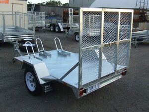 trailer bike Noranda Bayswater Area Preview