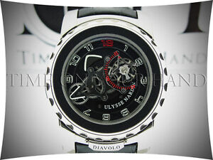 ULYSSE-NARDIN-FREAK-DIAVOLO-18K-WHITE-GOLD-FLYING-TOURBILLON-2080-115-BNIB