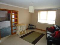 Furnished 2 bedroom upper split-level maisonette apartment - Lenzie Way G21