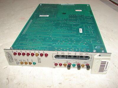 Adc Kentrox 77120-l2/01-77120053 T-smart Interface Csu Card Nnb