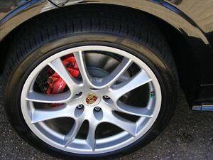 mags et pneus neufs pour porsche cayenne,touareg,q7