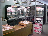CAN`T GET YOUR GOLD JEWELERY SOLD ON KIJIJI.-TRADE IT IN WITH ME