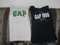 12 Brand Name BOYS Assorted Tops