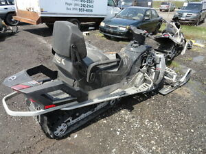 2009 SKI DOO GTX 1200 XR 4 STROKE SNOWMOBILE PARTS FOR SALE Oakville / Halton Region Toronto (GTA) image 3