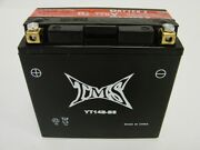 Yamaha V Star 650 Battery