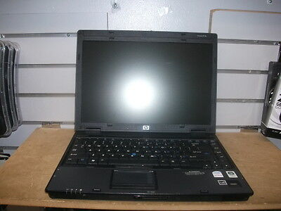 HP/COMPAQ 6910P  LAPTOP-NOT WORKING FOR PARTS/REPAIR