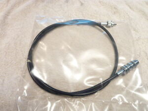 HOLDEN EJ-EH / HD-HR  SPEEDO CABLE ASSEMBLY NEW