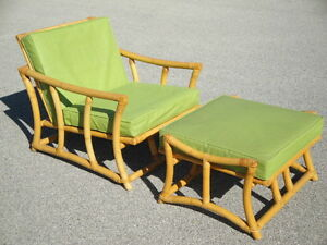 1960s-Mid-Century-Frankl-Style-Ficks-Reed-Rattan-Chair-Ottoman