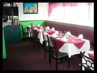 GREAT OPPORTUNITY TO OWN YOUR OWN RESTAURANT REDUCED!!