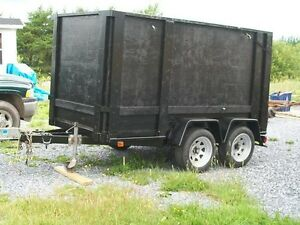 Dave's Light Trucking,Junk Removal & DLT Dumpster Alternatives Saint John New Brunswick image 4