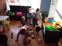 East Side Child Care