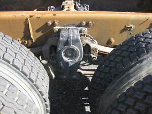 2003-FREIGHTLINER-FL106-TANDEM-AXLE-REAR-ASSEMBLY