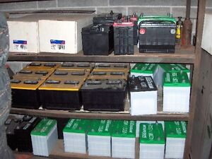 Interstate Batteries On Sales New ,Blem & Recon, Marine & R/V London Ontario image 5