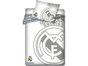 Details about xreal33 real madrid official bedding bed linen