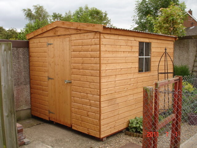 only garden sheds to buy come see for yourself fencingdeckingplayhouse shed timber
