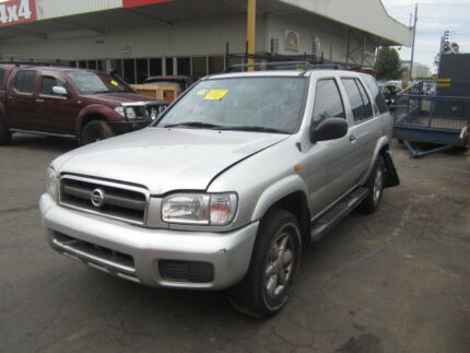 ***WRECKING NISSAN PATHFINDER R50 S2 TI *** Brooklyn Brimbank Area Preview