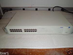 3Com-3C16985-SuperStack-II-Switch-3300-XM