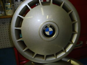 BMW OME CAPS 14'' X4
