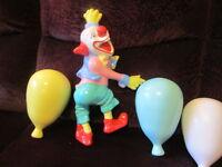 Décoration Clown chambre enfant
