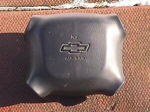 99-2002 Chevrolet GMC,SILVERADO, SIERRA, AVALANCHE Air Bag L@@K