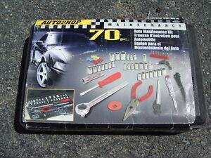 70 Pc tool set