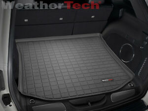 Weathertech Cargo Liner For Jeep Grand Cherokee 2011 2015