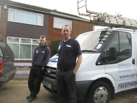 TV Aerials & Satellite Dishes / Extra TV Points / Extra Sky points / TV mounting