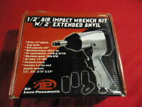 NEW - 1/2 IMPACT WRENCH / AIR