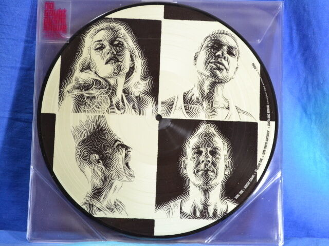 No Doubt - Push And Shove, lim. picture LP,neu