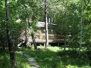 MAZINAW LAKE COTTAGE FOR SALE Canada image 2