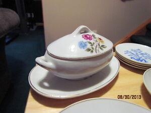 Vintage Childrens Tea Set pieces Kitchener / Waterloo Kitchener Area image 2
