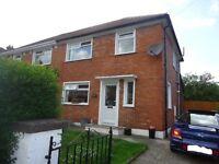 24 Carolhill Drive, Sydenham, Belfast - Stunning 3 bedroom Semi.