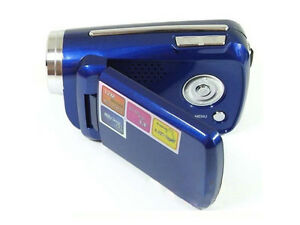 Mini-Kids-DV-12MP-Max-4x-Zoom-1-8-LCD-Digital-Video-Camera-Blue