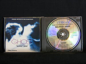 Ghost-Film-Soundtrack-Compact-Disc-Made-in-Switzerland