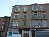 One bedroom flat available on Shore Street, Gourock (ref 267)
