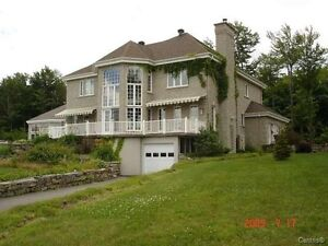Maison à vendre ( Domaine 115 arpents d'érables)