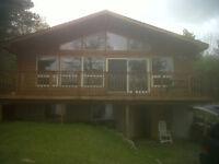 Beautiful Pigeon Lake Family Cottage!!