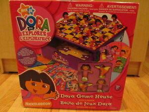 Dora Game House Cambridge Kitchener Area image 1